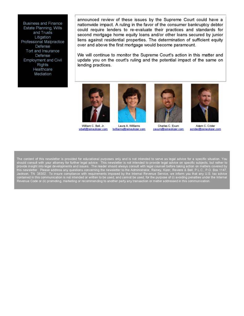 BANKING LAW ALERT Dec2014_Page_2